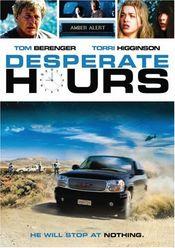 Desperate Hours: An Amber Alert - Ceasul disperarii (2008) online subtitrat