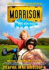 Morrison va avea o surioară