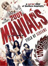 2001 Maniacs: Beverly Hellbillys