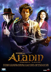 Aladin (2009-Hindi-Indian)