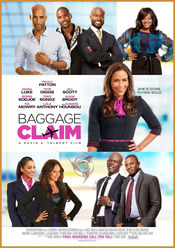 Poster Baggage Claim
