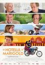 Film - The Best Exotic Marigold Hotel