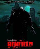 Bram Stoker's Vampire Diaries Renfield