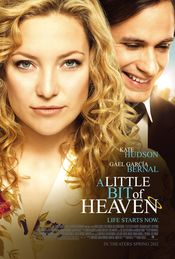 Vezi filmul A Little Bit of Heaven (2011) - Un colţ de Rai