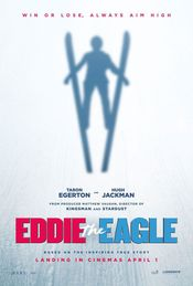 Eddie the Eagle (2016) – Online subtitrat in romana