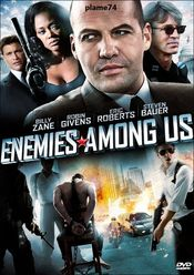 Enemies Among Us (2009)