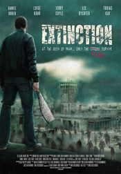 Extinction The G.M.O. Chronicles (2011)