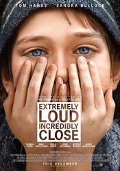 Poster Extremely Loud & Incredibly Close