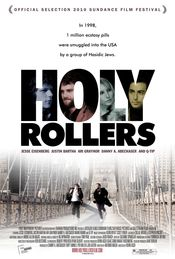 Poster Holy Rollers