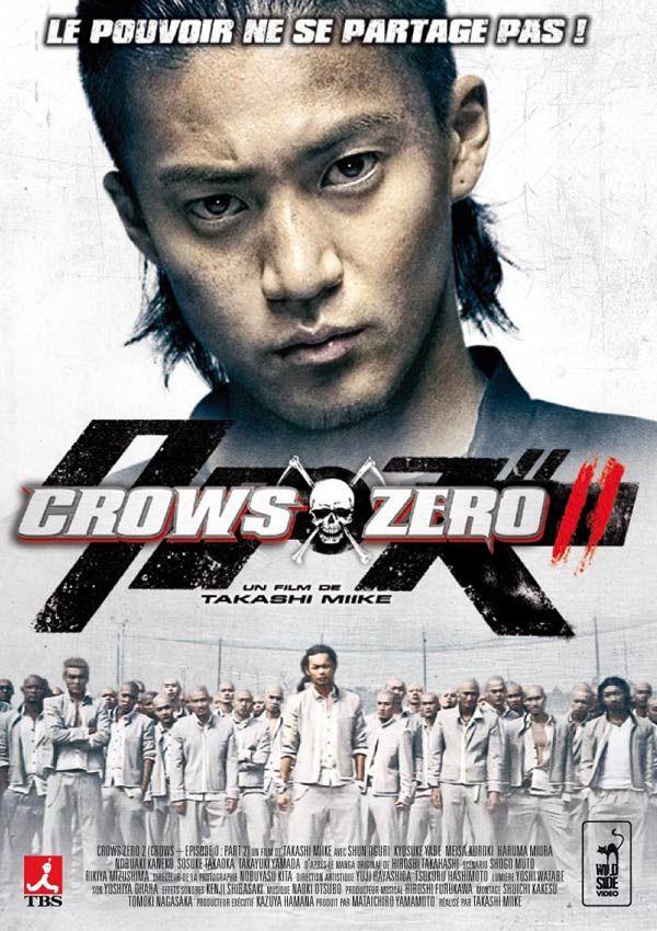 Kurôzu zero II - Kurôzu zero II (2009) - Film - CineMagia.ro