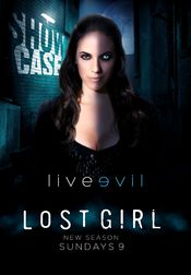 Lost Girl - Renegata (2010)