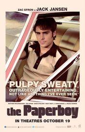 The Paperboy - Baiatul cu ziarele (2012) online subtitrat