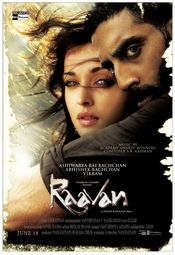 Raavan (2010) Hindi Indian (/)