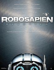 Poster Robosapien: Rebooted