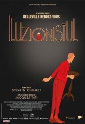 Poster L'illusionniste
