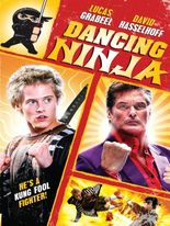 The Legend of the Dancing Ninja