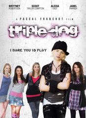 Triple Dog  2010 Online HD Gratis