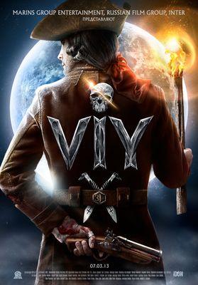 Viy 3D (2014)