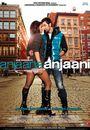 Film - Anjaana Anjaani
