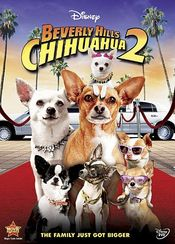 Beverly Hills Chihuahua 2 online subtitrat