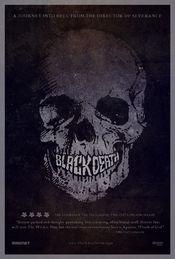 Poster Black Death