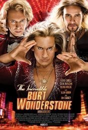 The Incredible Burt Wonderstone - Incredibilul Burt Wonderstone (2013) online subtitrat