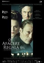 A Royal Affair - O Afacere Regala (2012) online subtitrat
