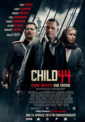 Poster Child 44