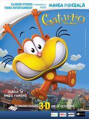 Poster Gaturro