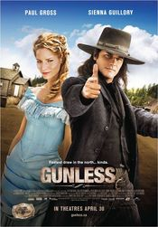 Post Thumbnail of Gunless (2010)
