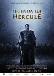 The Legend of Hercules - Legenda lui Hercule (2014)