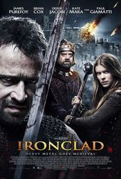 Poster Ironclad