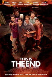 This Is The End - A venit sfârşitu (2013) Online subtitrat