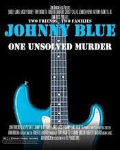 Poster Johnny Blue