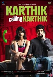 Karthik Calling Karthik (2010) Hindi Indian