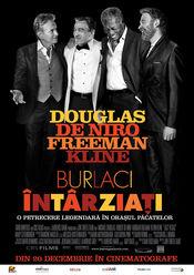 Last Vegas - Burlaci întarziati (2013) Online subtitrat