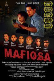Poster Mafiosa
