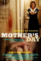 Mother's Day (2010) Crima