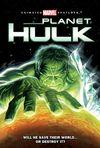 Lumea lui Hulk