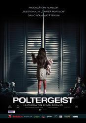 Poster Poltergeist
