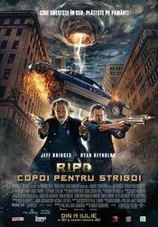 R.I.P.D. 3D (2013)