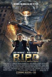 R.I.P.D. 3D (2013) Online subtitrat