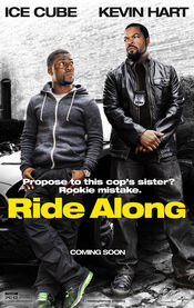 Ride Along (2014) online subtitrat