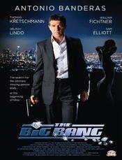 Poster The Big Bang