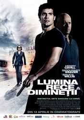 The Cold Light of Day - Lumina rece a diminetii (2012) online subtitrat