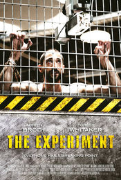 Poster The Experiment