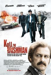 Kill the Irishman - Împotriva gangsterilor (2011)