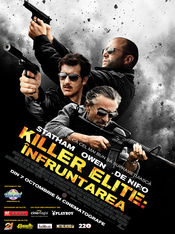 Poster The Killer Elite