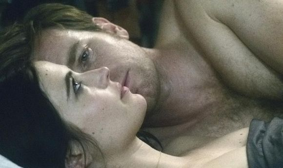Ewan McGregor, Eva Green în Perfect Sense