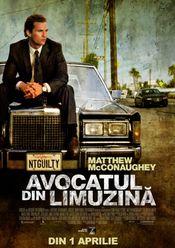 Avocatul din limuzina (2014) Online Subtitrat